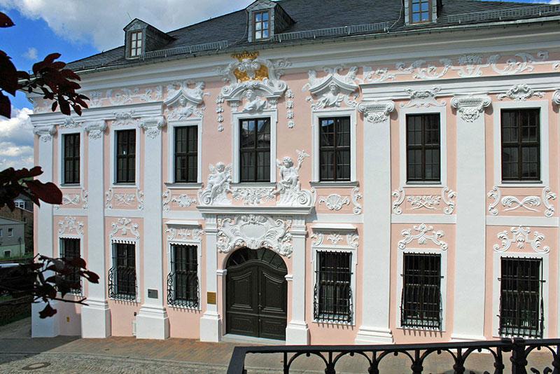 Museum für bergmännische Volkskunst Schneeberg