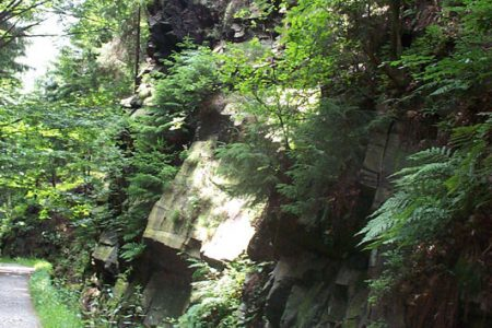 Bergbaulehrpfad