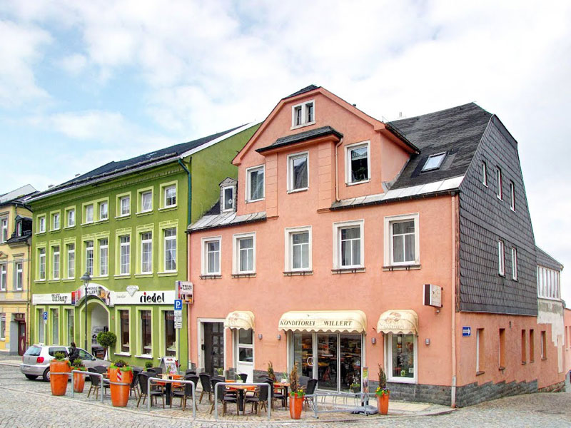Cafe-Willert