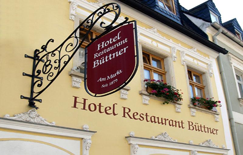 Hotel-Buettner